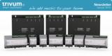 trivum zeigt neue Produktlinien seiner Audio-Multiroom-Systeme auf der ISE 2015