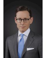 Alexander Wink, Senior Cliente Partner, Korn Ferry