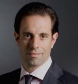 Andreas Jäger, Client Partner, Korn Ferry