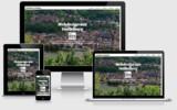 Modernes Webdesign für Unternehmen