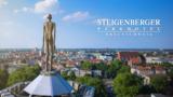 Steigenberger Parkhotel Braunschweig – Aerial Video der Agentur MEDIADRIVE