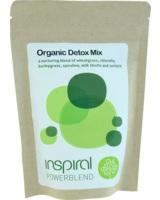 Veganes Detoxing mit dem Detox Mix-Pulver