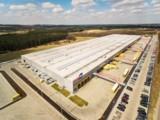 Drutex Eröffnung des Europäischen Bauelementezentrums jährt sich zum zweiten Mal / Drutex S.A.