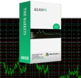 Devisenhandel mit Algorithmussoftware ALgoFX in Forex