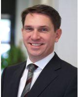 Dirk Henniges, Geschäftsführer der Compass-Gruppe
