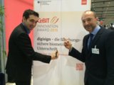 digipen erhält CeBIT Innovation Award 2015
