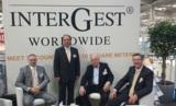 InterGest Partner aus USA, Brasilien und Niederlande