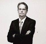 Holger Ochs seit 2006 geschäftsführender Direktor für den Nahen und Mittleren Osten