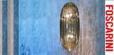 Foscarini - Einer der Markenherstellern bei Lampenonline