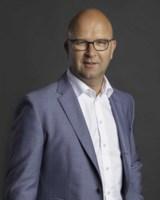 Gert-Jan Schenk, Vice President EMEA bei Lookout