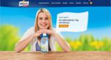 Homepage www.minusl.de