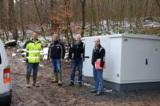 Am 27. November 2015 ging der Solarpark der 7x7energie GmbH in Greifenstein-Allendorf ans Netz.