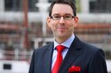 Markus Bönig, Geschäftsführer Ordermed GmbH und Vitabook
