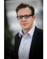 Timo Marks, Geschäftsführer des Kölner Start-ups Die Schuhleister GmbH & Co. KG