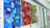 """Die brandneue 2015er """"Cubism-Serie"""" von kunstwärk.de wurde uns vorgestellt."""