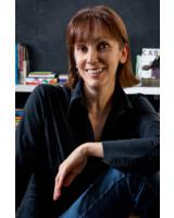 Corrine van den Broek, Design für Gründer