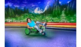 Der neue BERG Street-X bringt Spaß und Action für Kinder.