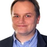 Arno Cebulla, ORAYLIS-Berater und frisch gebackener Informationsdesigner nach Hichert.