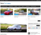 NewCarz.de - das Semantische Themenportal der semcona GmbH