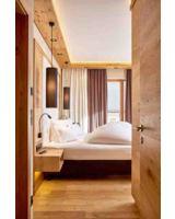 Zimmer im Hotel Montes