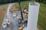 Im Landkreis Bad Kissingen nimmt NATURSTROM 2015 drei Windprojekte in Betrieb. Foto:NATURSTROM AG