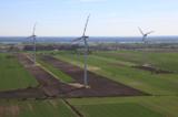 Windpark Dobrzyn. vortex energy realisierte insgesamt 310,9 MW erneuerbare Gesamtleistungskapazität