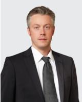 Claus Koch, Bereichsleiter Productivity Infrastructure bei Fritz & Maczio