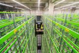 Der Speditions- und Logistikdienstleister Hammer setzt auf Kennzeichnungslösungen von ONK.