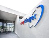 ONK kennzeichnet mehrere Zehntausend Stellplätze im neuen Distributionszentrum von ElringKlinger