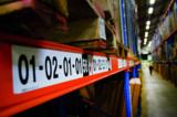 ONK liefert rund 10.000 Etiketten für Palettenhochregale von UNI ELEKTRO.