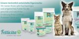 Fellicita Premium Hunde- und Katzenfutter