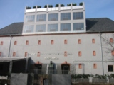 das EXPLORA Science Center im GlauburgBunker
