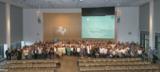 600 Erstsemester bei der feierlichen Eröffnung des Wintersemesters im Stuttgarter Rathaus