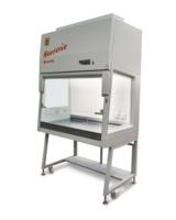 Mikrobiologische Sicherheitswerkbank II Klasse Neoteric LAMSYSTEMS, TÜV NORD zertifiziert