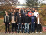 "Die ""Bachelor Plus"" Studenten der Steinbeis Business Academy"