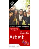 Social Management (B.A.) - Soziale Arbeit. Studienstart 4.10.2016