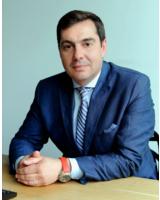 Philippe Ougrinov, VP Sales & Marketing