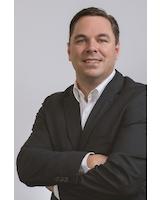 Stefan Moritz, Regional Director DACH, MarkMonitor