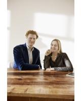 Wollen Gründen vereinfachen: Gerald Heydenreich und Annette Albrecht-Wetzel