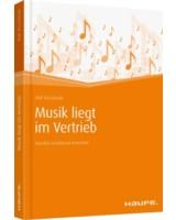 "Coverfoto ""Musik liegt im Vertrieb"""