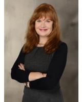 Die Ergotherapeutin Anke Schreiner verfügt über eine Trauma-Ausbildung