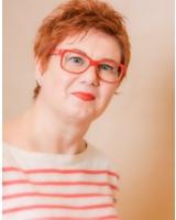 Die Ergotherapeutin Britta Winter empfiehlt den Einsatz von Ergotherapeuten an Schulen (© DVE)