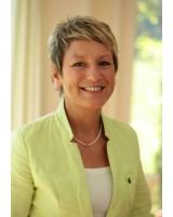 Martina Kamperhoff, Ergotherapeutin, coacht Menschen nach Burnout, berät Angehörige oder Vorgesetzte