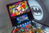 Batman 66 Premium Edition im Showroom von PINBALL UNIVERSE