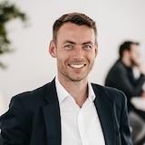 Andreas Eickel, Geschäftsführer Brüll & Partner