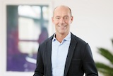 Jürgen Kneip, Geschäftsführer IFU-Insitut