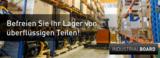 Die industriegerechte Handhabung ermöglicht gute Verkaufs-Quoten