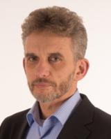Sven-Ove Wähling, Geschäftsführer von Netzlink