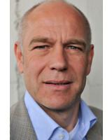 Uwe Krill, Geschäftsführer 3Dmensionals
