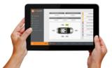 Android-App orangeCtrl